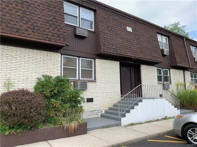 Rockland County Condo/Townhouse For Sale: 11 Oxford Drive #26