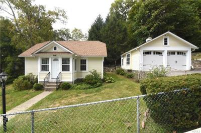 Westchester County Single Family Home For Sale: 3785 Perry Street