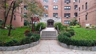 Westchester County Co-Operative For Sale: 30 Erhbar Avenue #514