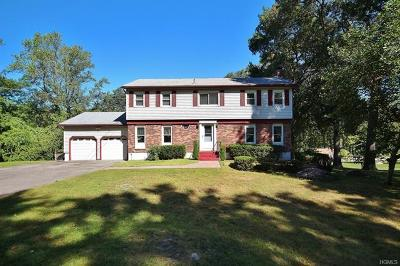Putnam County Single Family Home For Sale: 6 Fieldstone Road