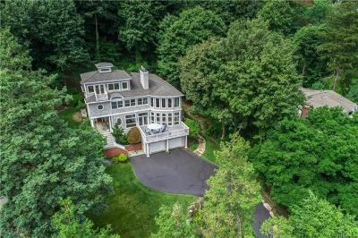 Nyack Single Family Home For Sale: 243 River Road