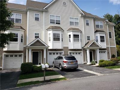 Middletown Condo/Townhouse For Sale: 52 Fairways Drive
