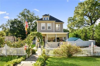 Westchester County Single Family Home For Sale: 225 Lawrence Avenue
