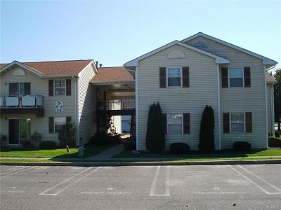 Middletown Condo/Townhouse For Sale: 100 Hillside Drive #D11