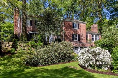 Westchester County Single Family Home For Sale: 26 Ledgewood Road