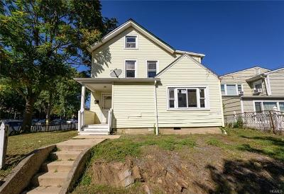 Westchester County Single Family Home For Sale: 151 Terrace Avenue