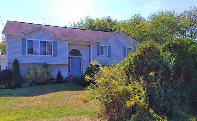 Rockland County Single Family Home For Sale: 23 New Valley Road