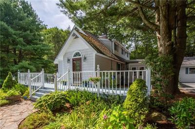 Sullivan County Single Family Home For Sale: 9 Twinshaven Road