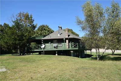 Montgomery Single Family Home For Sale: 113 South Kaisertown Road