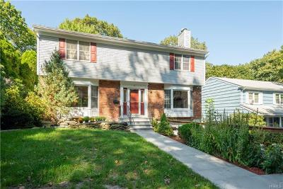 Westchester County Single Family Home For Sale: 12 Abbey Drive