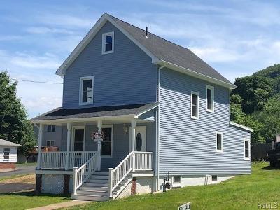 Rockland County Single Family Home For Sale: 103 Gurnee Avenue