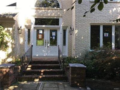 Rockland County Single Family Home For Sale: 5 Anderson Road