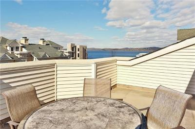 Rockland County Condo/Townhouse For Sale: 25 Harbor Pointe Drive