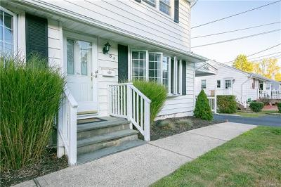 Rockland County Single Family Home For Sale: 84 Capt Shankey Drive