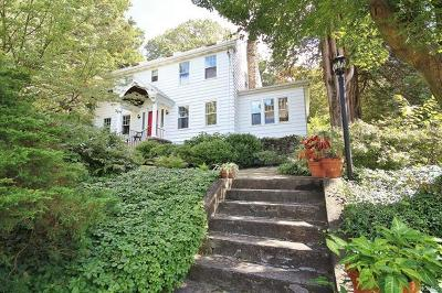 Westchester County Single Family Home For Sale: 20 Sunset Drive