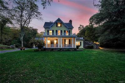 Westchester County Single Family Home For Sale: 2035 Maple Avenue