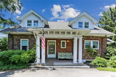 Dutchess County Single Family Home For Sale: 1085 Wolcott Avenue