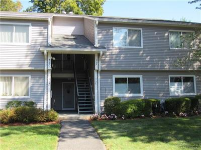 Westchester County Condo/Townhouse For Sale: 175 Long Hill Drive #E