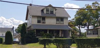 Westchester County Single Family Home For Sale: 546 Pelham Road