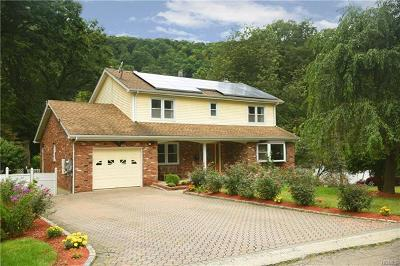 Westchester County Single Family Home For Sale: 323 Tuxedo Place