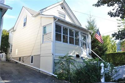 Westchester County Single Family Home For Sale: 5 Palmer Place