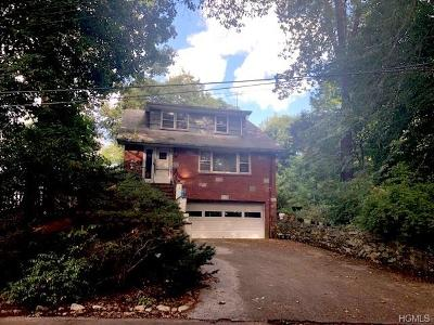 Westchester County Multi Family 2-4 For Sale: 36 Gloucester Place