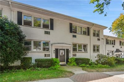 Westchester County Condo/Townhouse For Sale: 83 Avon Circle #C