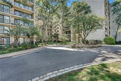 Westchester County Co-Operative For Sale: 150 Overlook #C3