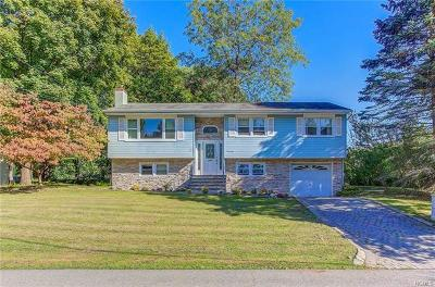 Dutchess County Single Family Home For Sale: 17 Bellmore Drive
