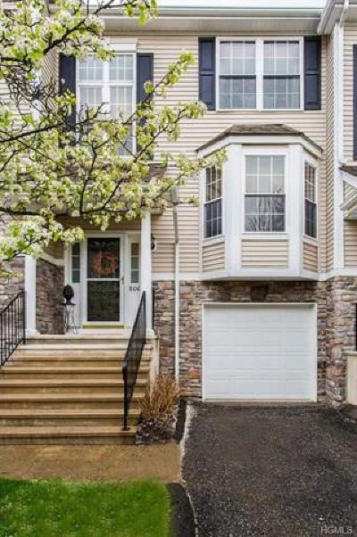 Connecticut Condo/Townhouse For Sale: 806 Sienna Drive
