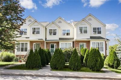 Dutchess County Condo/Townhouse For Sale: 56 Schenck Avenue