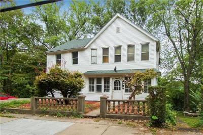 Westchester County Multi Family 2-4 For Sale: 1438 Crompond Road
