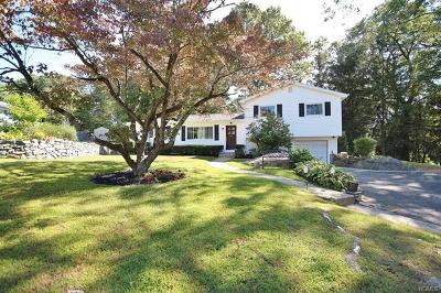 Westchester County Single Family Home For Sale: 541 Westbrook Drive