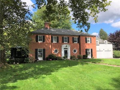 Westchester County Single Family Home For Sale: 330 Oxford Road