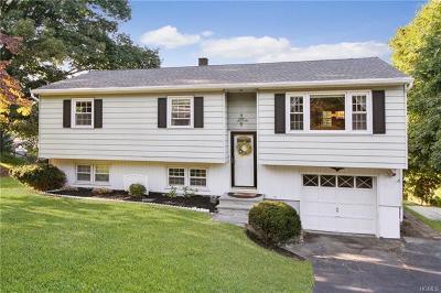 Dutchess County Single Family Home For Sale: 36 Bowdoin Lane
