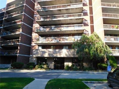 Westchester County Condo/Townhouse For Sale: 1374 Midland Avenue #PH-2