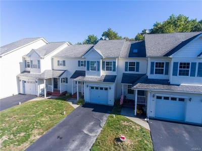 Dutchess County Condo/Townhouse For Sale: 162 Pinebrook Drive