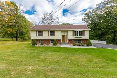 Putnam County Single Family Home For Sale: 84 Prospect Hill Road