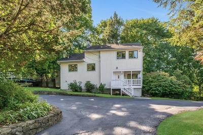 Westchester County Single Family Home For Sale: 9 Adams Rush Road
