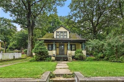Westchester County Single Family Home For Sale: 246 Bleakley Avenue