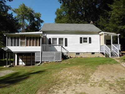 Putnam County Single Family Home For Sale: 5 Rogers Lane