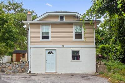 Westchester County Single Family Home For Sale: 5 Dutch Street