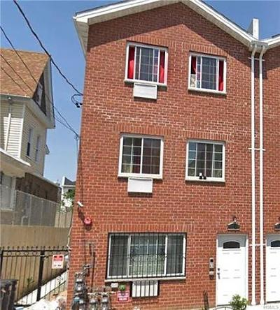 Rental For Rent: 819 East 218th Street #2
