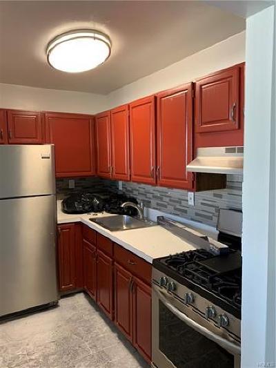 Rental For Rent: 148 West 175 Street