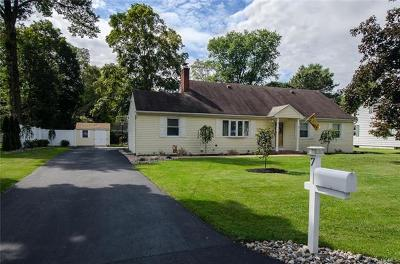 Dutchess County Single Family Home For Sale: 7 Homer Place