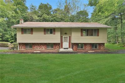 Westchester County Single Family Home For Sale: 24 Rancho Drive