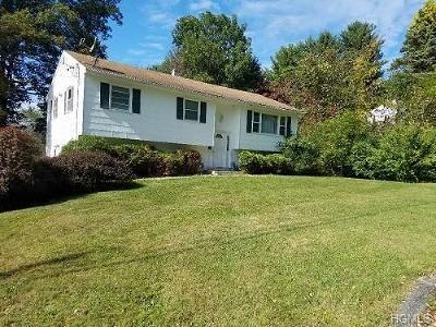 Carmel NY Rental For Rent: $2,400