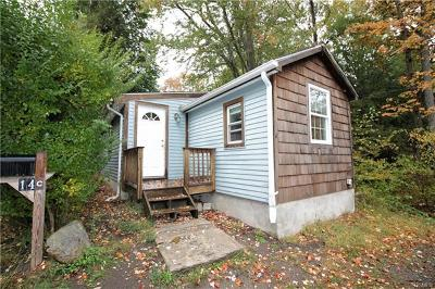 Putnam County Rental For Rent: 14 Curry Road #C