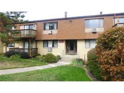 Condo/Townhouse Sold: 211 Richard Court #211