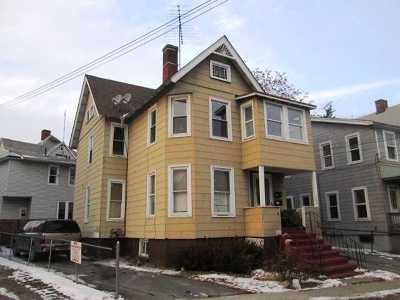 Middletown Multi Family 2-4 For Sale: 165 Wickham Avenue